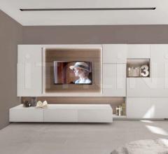 Модульная система SM506 TV фабрика Turati T4