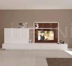 Модульная система SM507 TV фабрика Turati T4