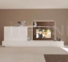 Модульная система SM509 TV фабрика Turati T4