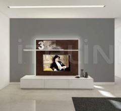 Модульная система SM510 TV фабрика Turati T4