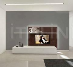 Модульная система SM511 TV фабрика Turati T4
