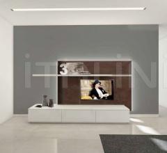 Модульная система SM512 TV фабрика Turati T4