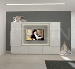 Модульная система SM513 TV фабрика Turati T4