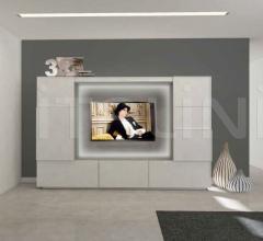 Модульная система SM514 TV фабрика Turati T4