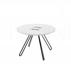 Столик TWINE TABLE фабрика Casamania