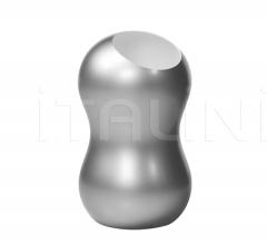 Итальянские аксессуары для интерьера - Корзина для белья KORZINA фабрика Casamania