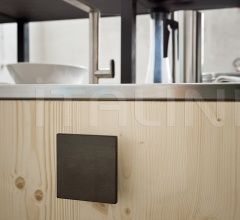 Кухня Fly - Mosjoen фабрика Callesella