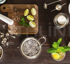 Итальянские кухни с островом - Кухня Fly - Tours фабрика Callesella