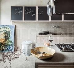 Кухня Fly - Berlino фабрика Callesella