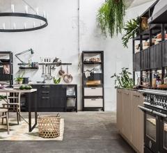 Кухня Fly - Londra фабрика Callesella
