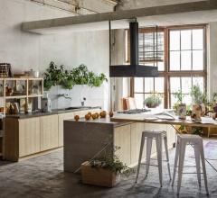 Кухня Fly - Bologna фабрика Callesella