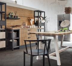 Кухня Fly - Bilbao фабрика Callesella