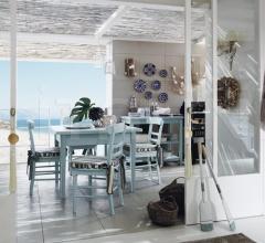 Кухня Anice Talcato фабрика Callesella