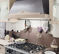 Кухня Cotone фабрика Callesella