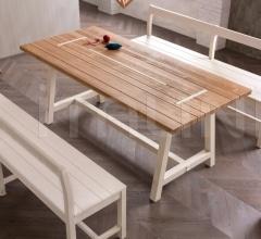 Стол обеденный New Fratino фабрика Callesella