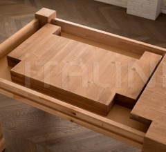 Раздвижной стол Esencaj фабрика Callesella
