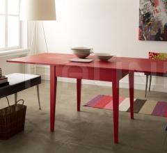 Раздвижной стол Quadrato фабрика Callesella