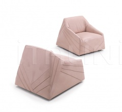 Кресло PLISSE фабрика Brianform