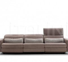 Модульный диван MAGENTA фабрика Brianform