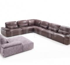 Модульный диван DEEP фабрика Brianform