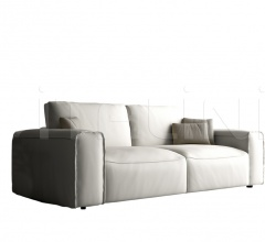 Модульный диван GROUND фабрика IDP