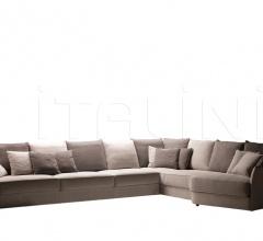 Модульный диван ISABELLE фабрика IDP