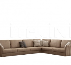 Модульный диван COUTURE фабрика IDP