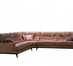 Модульный диван JULIET фабрика IDP