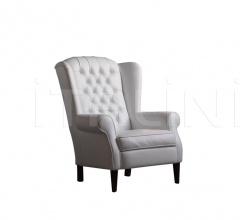 Кресло CLIO CAPITONE фабрика IDP