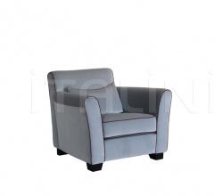 Кресло EDMUND PLUS фабрика IDP