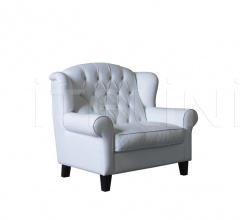 Кресло DARLING CAPITONE фабрика IDP