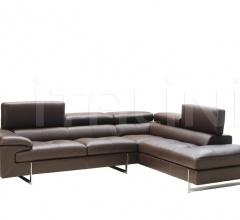Модульный диван NINFEA фабрика IDP