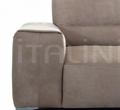 Модульный диван SAMMY фабрика IDP