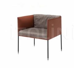 Кресло SQUARE L фабрика Frag