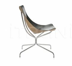 Кресло COCOS P фабрика Frag