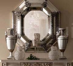 Настенное зеркало 0606 SPe фабрика Savio Firmino