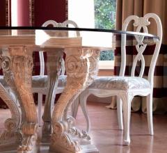 Стол обеденный 3471 TAV фабрика Savio Firmino