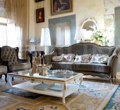 Кресло 3390 POL фабрика Savio Firmino