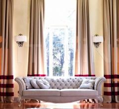 Трехместный диван 3331 DIV фабрика Savio Firmino