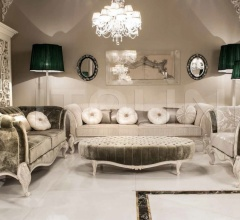 Двухместный диван 3330 DIV фабрика Savio Firmino