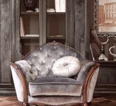 Кресло 3213 POL фабрика Savio Firmino