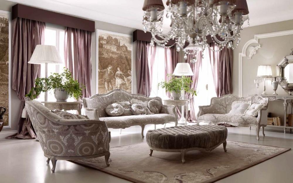 Трехместный диван 3187 DIV Savio Firmino