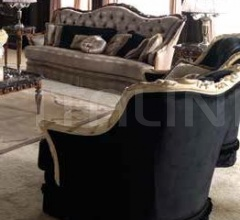 Трехместный диван 3283 DIV фабрика Savio Firmino