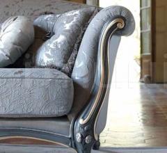 Трехместный диван 3130 DIV фабрика Savio Firmino