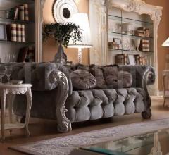 Двухместный диван 3259 DIV фабрика Savio Firmino
