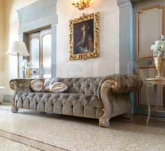 Трехместный диван 3260 DIV фабрика Savio Firmino