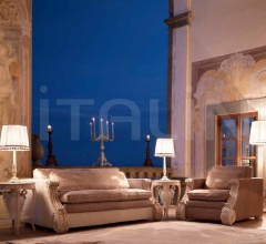 Трехместный диван 3314 DIV фабрика Savio Firmino