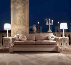 Двухместный диван 3313 DIV фабрика Savio Firmino