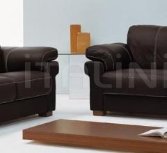 Диван-кровать PRAGUE фабрика New trend concepts