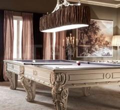 Итальянские бильярдные, игровые столы - Бильярдный стол 3340 BIL фабрика Savio Firmino